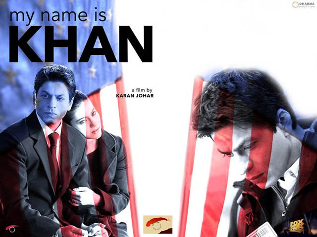 my name is khan story